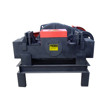 Crew-thread steel iron bar cutter machine
