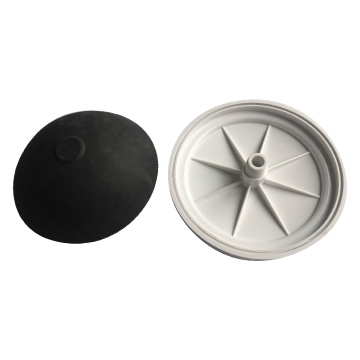Disc Air Bubble Fine Diffuser Wastewater Treatment