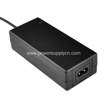 12V4.17A Power Adapter 50W Desktop AC / DC ադապտեր