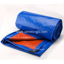 Heavy Duty Thick Material Waterproof Tarpaulin Canopy Tent