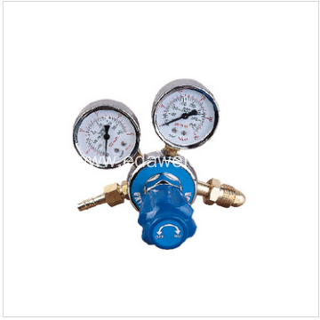 Aluminium Alloy Medium Size Gas Regulator