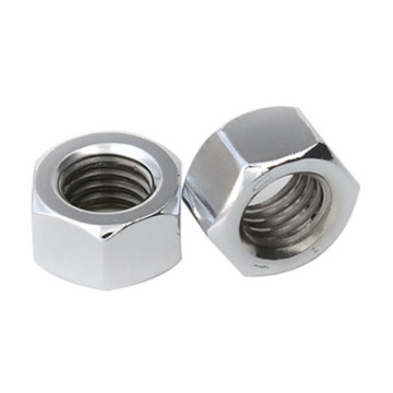 Dacromet Carbon Steel Inch Hex Nut