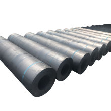 RP 300mm Graphite Electrode for Steel Plant Iran