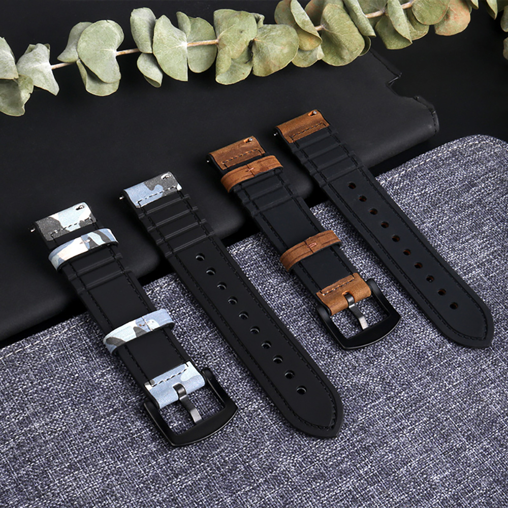For Huawei Honor Magic 2 GT GT2 GT2e 46mm Replaced bracelet Accessories 22mm Smart Watch Strap Band accessories