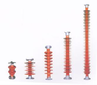 Line Post Insulators
