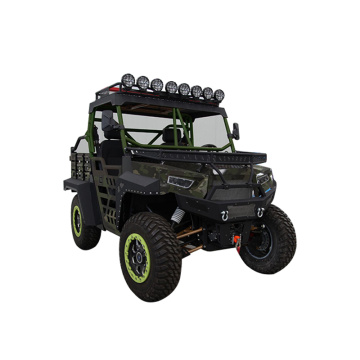 1000cc 4x4 UTV for farm with metal roof