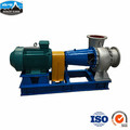 ZHH  Horizontal Mixed flow chemical pump