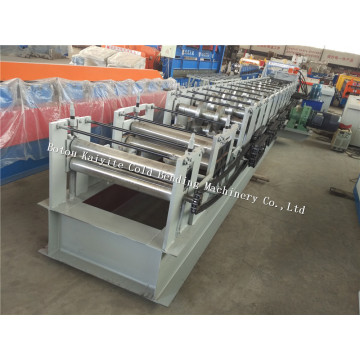 Automatic Adjustable Z Purlin Roll Foming Machine