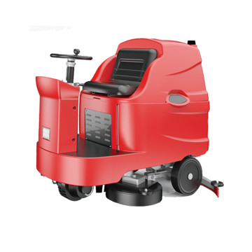Electric Road Sweeper Vacuum Cleaner
