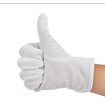Guantes blancos guantes formales