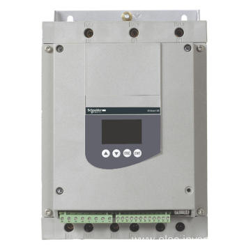 Schneider Electric ATS48D38Q Inverter