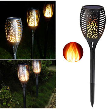 Flames Torches Lights For Pathways Yard