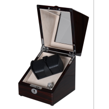 Watch Winder Box With Quiet Rotor