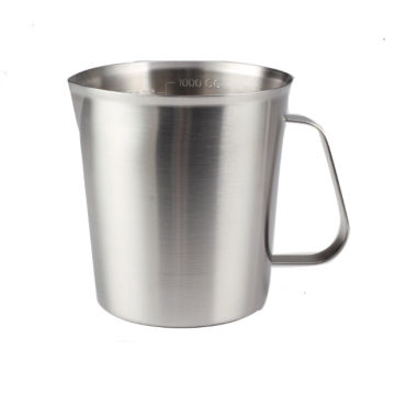 Stainless Steel Measuring Cup for coffee shops