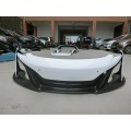 McLaren 650S Mesh Carbon Fiber FRP Accessories