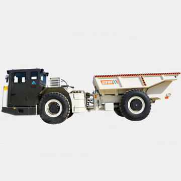 Mining Equipment Underground Vehicle