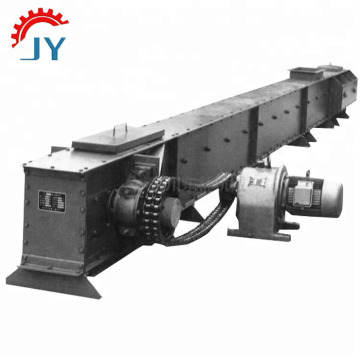 Promotional scraper plate drag chain conveyor