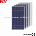 Small Uni Waterproof Photovoltaic Panels