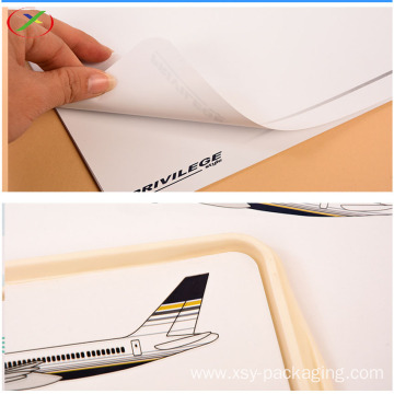 anti-slip paper used for airplane