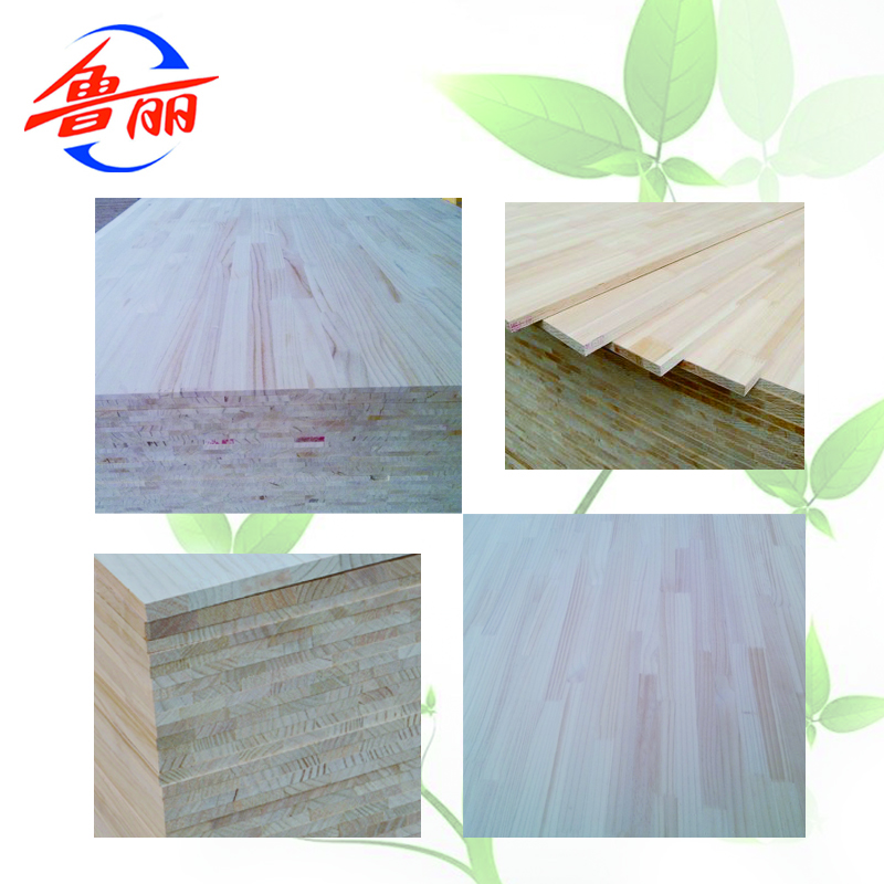 Finger Joint laminated Board