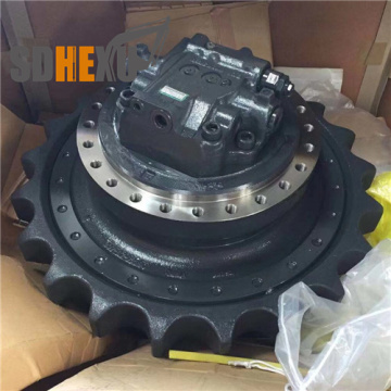 PC300-8 final drive 207-27-00580 travel motor 708-8H-31610