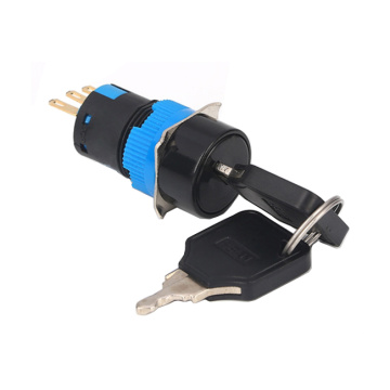SDL16 -11YF Key Switch