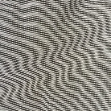 100% Nylon Raschel Tulle Mesh Fabric for Embroidery