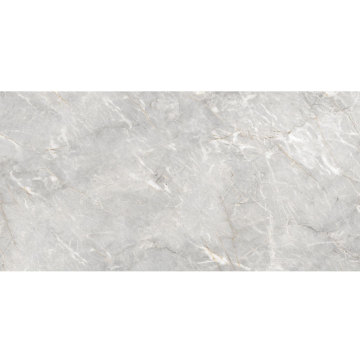 Carrara marble real marble blend shower