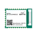E73-2G4M08S1E BLE5.1 Zigbee Module 2.4GHz ISM band Wireless Transceiver Transmitter Receiver Small-Sized Low-Power