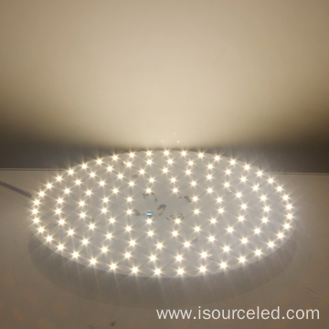 220v SCR dimming round 40W AC LED Module