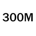 300M White