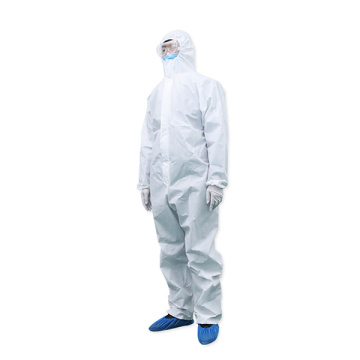 Sterilized Coverall Disposable Protection for Protective