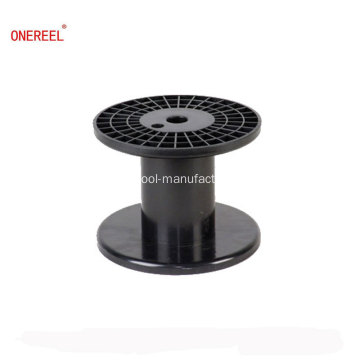 Black Plastic Wire Spools for Sale