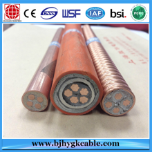 Low Voltage 0.6/1KV Fire Proof Electric Cable and networkas Power Engineering Device