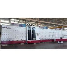 Insulating Glass Processing Machinery