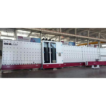 Double Glazing Glass Making Machine