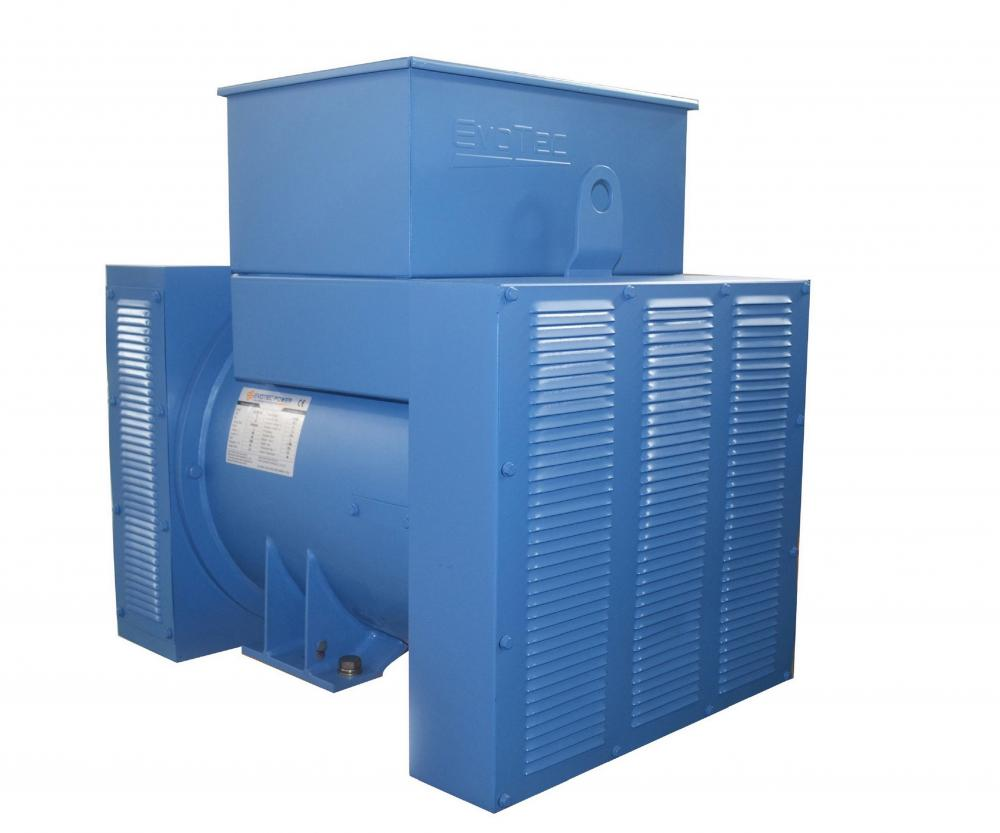 800kw High Efficient Generator