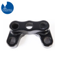 Black Coating Aluminum Gamepad Case