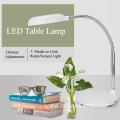 modern LED mini table/desktop magnifying lamp