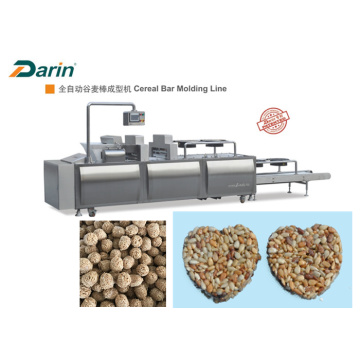 Muesli Bar Forming Machine