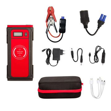Emergency Power 14.8V 850Amps Peak Car Jump Starter