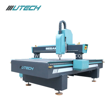 Cost-effective t-slot 1325 advertising cnc router machine