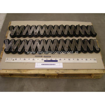 Step Chain for KONE Commercial Escalators KM5009350H01