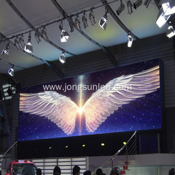 Cost Of P4 Indoor LED Display Screen