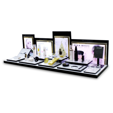 Apex lipstick makeup Cosmetic display stands