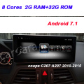 2G RAM per dispositivi di ascolto Android E Coupe