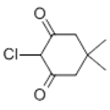 1,1-DIMETHYL-4-CHLORO-3,5-CYCLOHEXANEDIONE CAS 7298-89-7