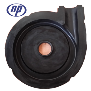 6/4-AH rubber pump parts