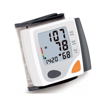 ORT 732  blood pressure monitor with FDA