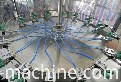 Water Filling Machine2